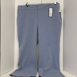 Classic Trouser by Charter Club 18W